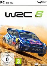 Cheap Steam Games  WRC 6 FIA World Rally Championship Steam CD Key