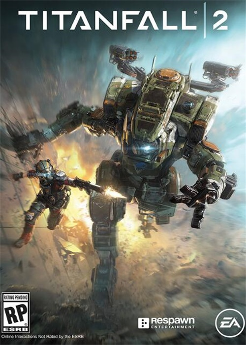 Cheap Origin Games  Titanfall 2 Origin CD Key