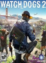 Cheap Uplay Games  Watch Dogs 2 Uplay CD Key