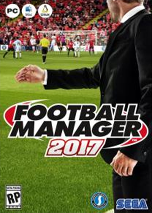 Cheap Steam Games  Football Manager 2017 Steam CD Key