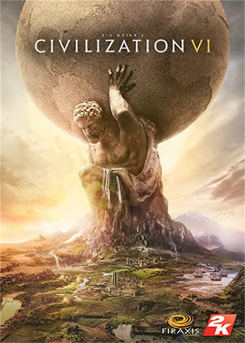 Cheap Steam Games  Civilization VI Steam CD Key EU