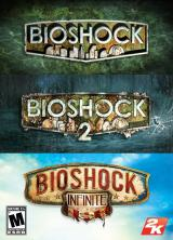 Cheap Steam Games  Bioshock Triple Pack STEAM CD KEY GLOBAL
