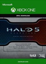 Cheap Xbox Games Halo 5: The Guardians Digital Deluxe Xbox One Digital Code