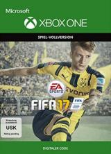 Cheap Xbox Games FIFA 17 Xbox One Digital Code