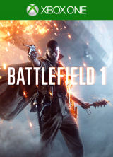 Cheap Xbox Games  Battlefield 1 Xbox One Digital Code