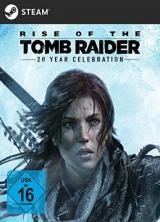 Cheap Steam Games  Rise Of The Tomb Raider 20 Year Celebration Steam CD Key
