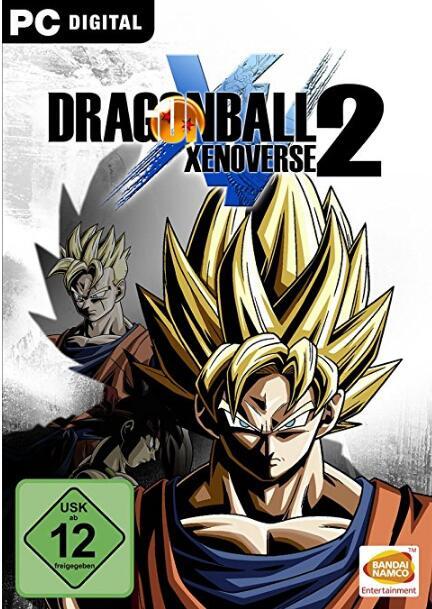 Cheap Steam Games  Dragon Ball Xenoverse 2 Steam CD Key
