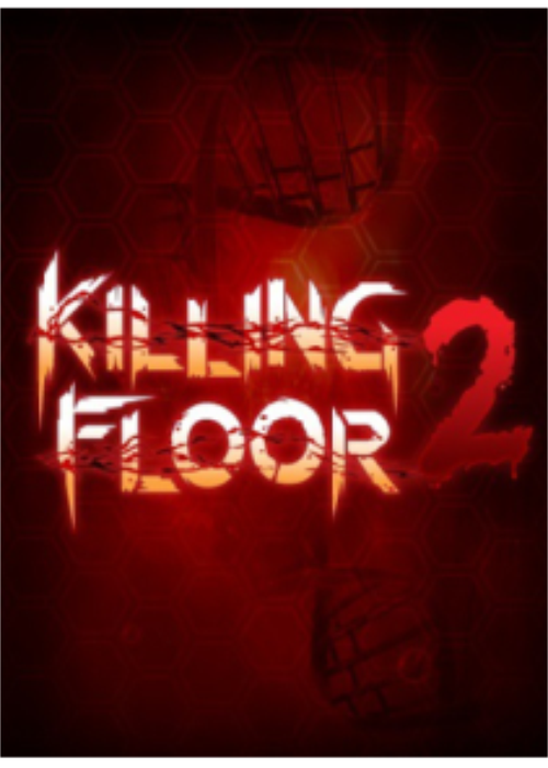 Cheap Steam Games  Killing Floor 2 Steam CD Key
