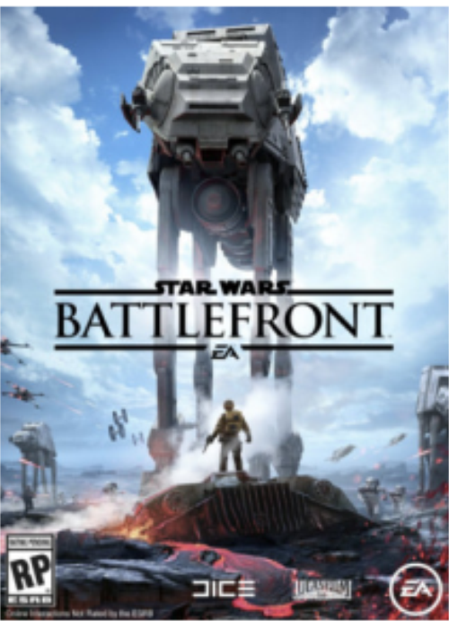 Cheap Origin Games  Star Wars Battlefront Ultimate Edition Origin CD Key