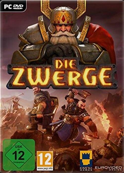 Cheap Steam Games  The Dwarves Steam CD Key