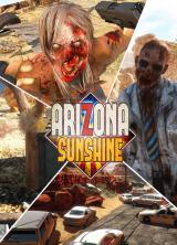 Cheap Steam Games  Arizona Sunshine Steam CD Key