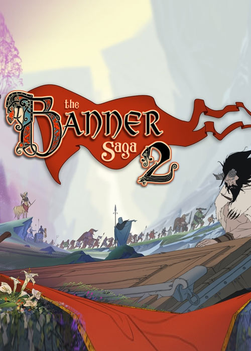 Cheap Steam Games  The Banner Saga 2 Steam CD Key