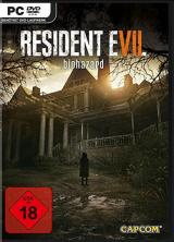 Cheap Steam Games  Resident Evil 7: Biohazard Steam CD Key ROW