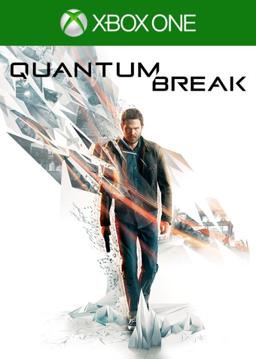 Cheap Xbox Games  Quantum Break Xbox One Digital Code