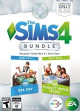 Cheap Origin Games  The Sims 4 Bundle 1 DLC Origin CD Key