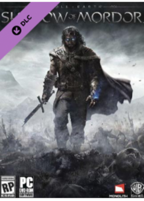 Cheap Steam Games  Middle Earth Shadow Of Mordor GOTY DLC Edition Steam CD Key