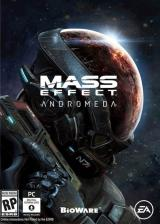 Cheap Origin Games  Mass Effect Andromeda Origin CD Key