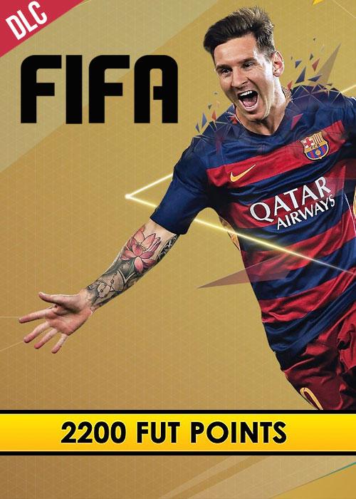 Cheap Origin Games  FIFA 2200 FUT Points DLC Origin CD Key