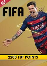 Cheap Origin Games  FIFA 2200 FUT Points DLC Origin CD Key