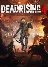 Cheap Steam Games  Dead Rising 4 Steam CD Key
