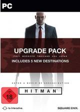 Cheap Steam Games  Hitman Upgrade Pack Steam CD Key