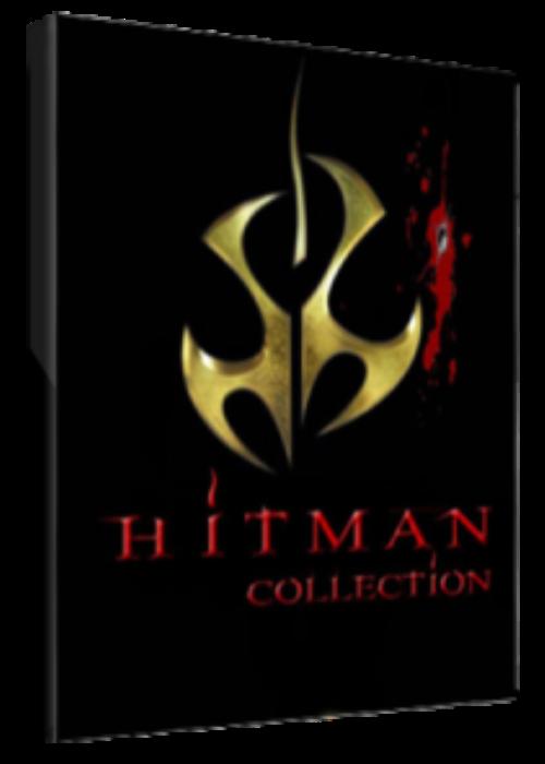 Cheap Steam Games  Hitman Collection Steam CD Key