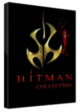 Cheap Steam Games  Hitman Collection Steam CD Key