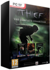 Cheap Steam Games  Thief Collection Steam CD Key