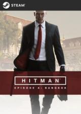 Cheap Steam Games  Hitman Episode 4 Bangkok Steam CD Key
