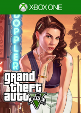 Cheap Xbox Games  Grand Theft Auto V Xbox One Code Global