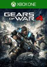 Cheap Xbox Games  Gears Of War 4 Xbox One / Windows 10 CD Key Global