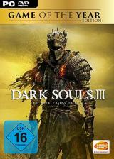 Cheap Steam Games  Dark Souls 3 The Fire Fades - Game of The Year Edition Steam CD Key