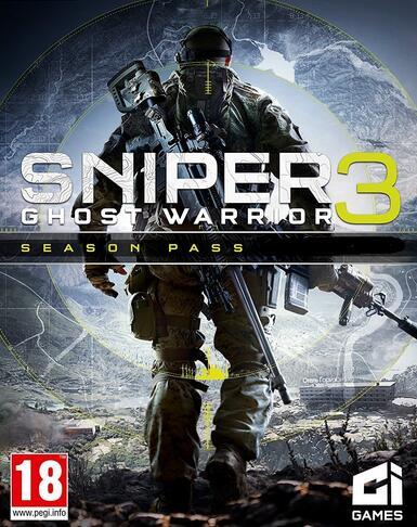 Cheap Steam Games  sniper Ghost Warrior 3 Season Pass Steam CD Key