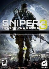 Cheap Steam Games  Sniper Ghost Warrior 3 Steam CD Key