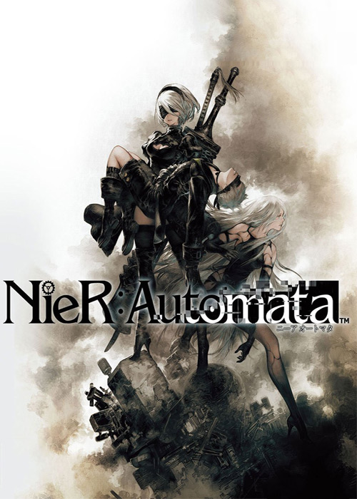 Cheap Steam Games  NieR Automata  DLC  Steam CD Key