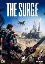 Cheap Steam Games  The Surge Steam CD Key