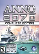 Cheap Uplay Games Anno 2070 Complete Edition Uplay CD Key