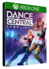 Cheap Xbox Games  Dance Central Spotlight Xbox One CD Key Global