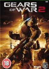 Cheap Xbox Games Gears Of War 2 XBOX 360/ONE CD Key GLOBAL