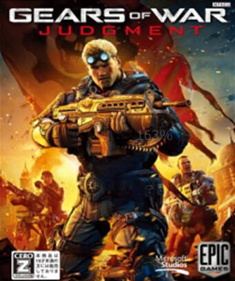 Cheap Xbox Games  Gears of War Judgment XBOX 360/ONE CD Key GLOBAL