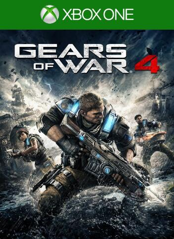 Cheap Xbox Games  Gears Of War 4 Ultimate Edition XBOX LIVE Key Windows 10 Global