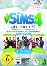 Cheap Origin Games  The Sims 4 Bundle Pack 5 Dlc Origin CD Key