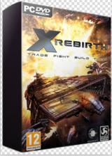 Cheap Steam Games  X Rebirth Steam Key Global