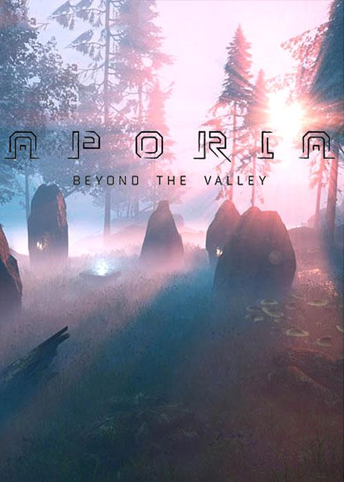Cheap Steam Games  Aporia Beyond The Valley Steam CD Key