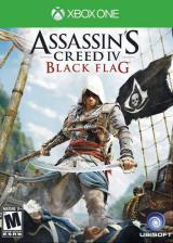 Cheap Xbox Games  Assassins Creed IV Black Flag Xbox One CD Key GLOBAL