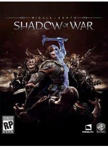 Cheap Steam Games  Middle-Earth Shadow of War Steam Key Global