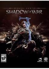 Cheap Steam Games  Middle-Earth Shadow of War Steam Key Global