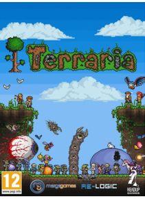 Cheap Xbox Games  Terraria Xbox One Key Global