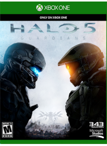 Cheap Xbox Games  Halo 5 Guardians Digital Deluxe Edition Xbox One CD Key Global