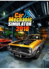 Cheap Steam Games  Car Mechanic Simulator 2018 Steam CD Key Global